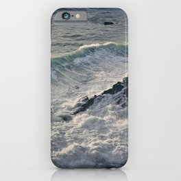 Aspiration iPhone Case