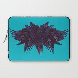 Crowberus Reborn Laptop Sleeve