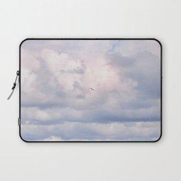 Pastel vibes 41 - El vuelo Laptop Sleeve