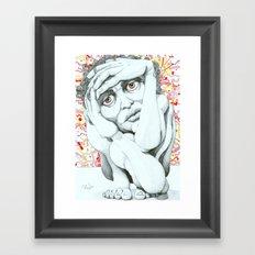 020113 Framed Art Print