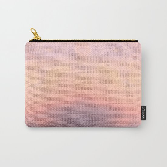 Looking up Carry-All Pouch
