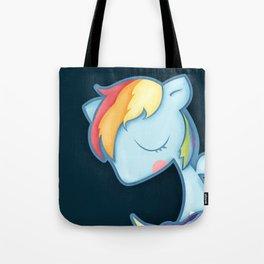 Rainbow Dash Tote Bag