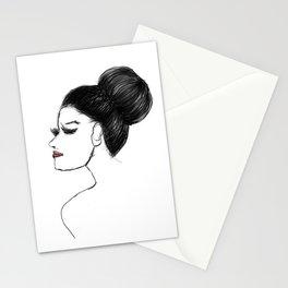 bun Stationery Cards