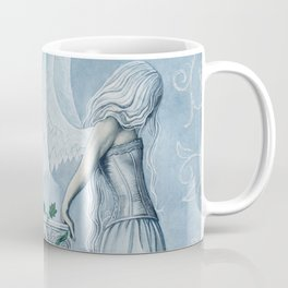 Hope Angel Coffee Mug