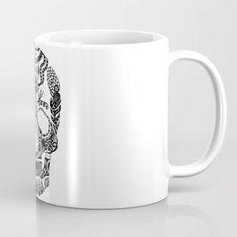 Dia de los muertos by Floris V Coffee Mug