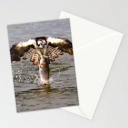 Another Piece of Meat Stationery Cards