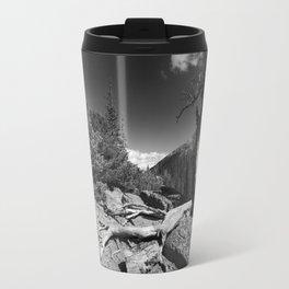 The Loch, Rocky Mountain national park Travel Mug