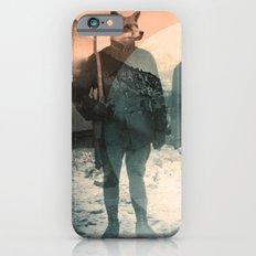 Fox Hunt iPhone 6s Slim Case