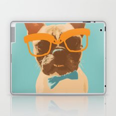 Dapper Frenchman Laptop & iPad Skin