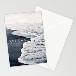 You Can Stationery Cards