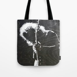 Terrapin Station Tote Bag