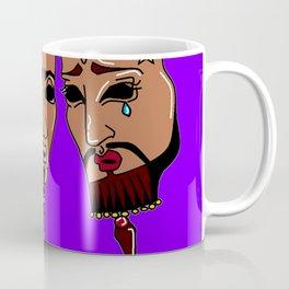 Masquerade in Zusa Coffee Mug