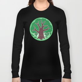 Forest Manag Long Sleeve T-shirt