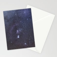 Orion Widefield Stationery Cards