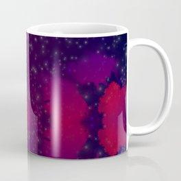 spaceship Coffee Mug