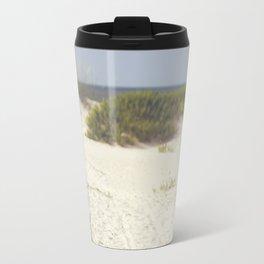 Welcome to Paradise Travel Mug