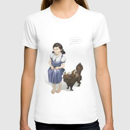 Mommy Can i keep it? T-shirt