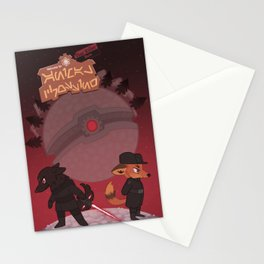 Totally legit videogame Stationery Cards