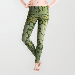 "William Morris ""Pimpernel"" 1. Leggings"