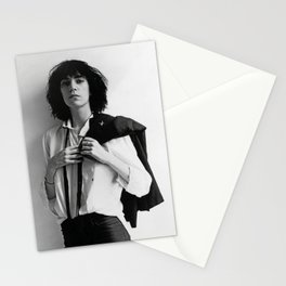 Patti Smith Canvas Poster Art Wall Pictures Home Decor Stationery Cards