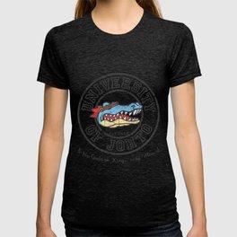 University of Johto! T-shirt