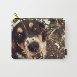 Spring Smiles Carry-All Pouch