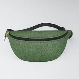 Bright Lush Green Grass Fanny Pack