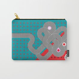 Identity Road Carry-All Pouch