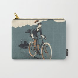 Chapeau! Carry-All Pouch