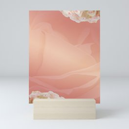 Bouquet Theme Mini Art Print