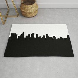 Los Angeles Shadow Rug