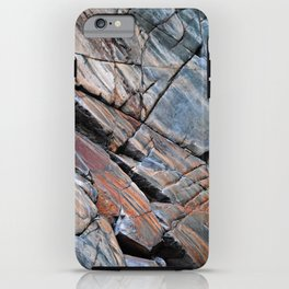 ABSTRACT WALL iPhone Case