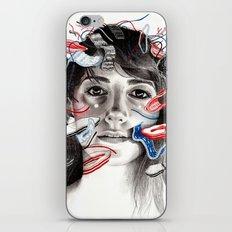 Acid Free 1 iPhone & iPod Skin