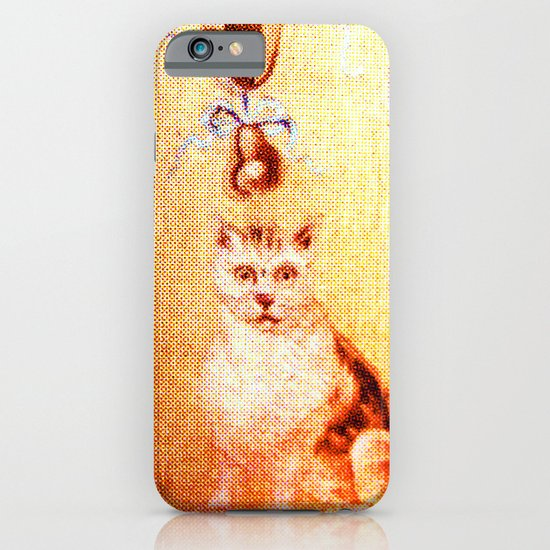 Think of me iPhone & iPod Case