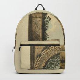 Ruins Of Rome Backpack