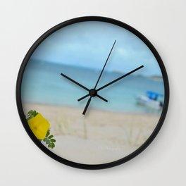 Selfy... Wall Clock