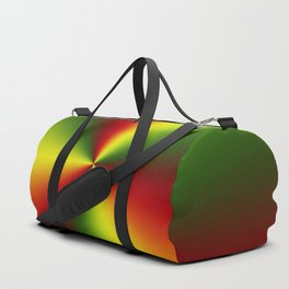 Abstract perfection - 101 Duffle Bag