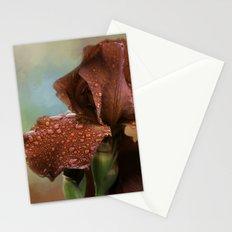Bearded Iris Stationery Cards