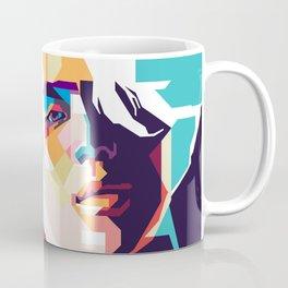 TAEMIN Coffee Mug