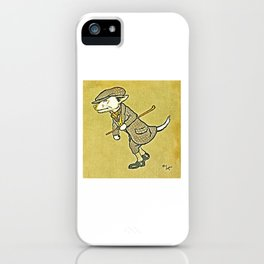Dogs Large and Small, Ideal for Dog Lovers (9) iPhone Case