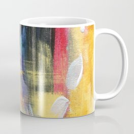Cosmic Kaleidoscope Coffee Mug