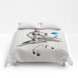 Abjectified: Skunk Works Comforters
