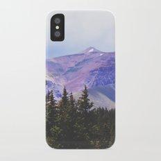 Survey Slim Case iPhone X
