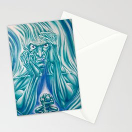 Anger & Disappointmen Stationery Cards