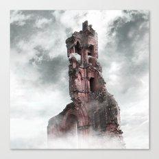 Forlorn Aspiration Canvas Print