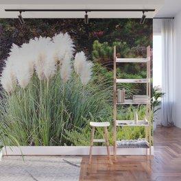 Tall Grass Wall Mural