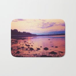 Casco Bay Bath Mat