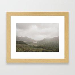 Kerry Framed Art Print