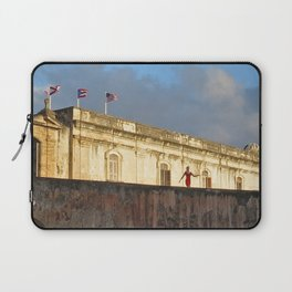 San Cristobal Laptop Sleeve
