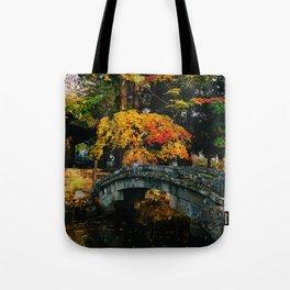 Takayama Colors Tote Bag